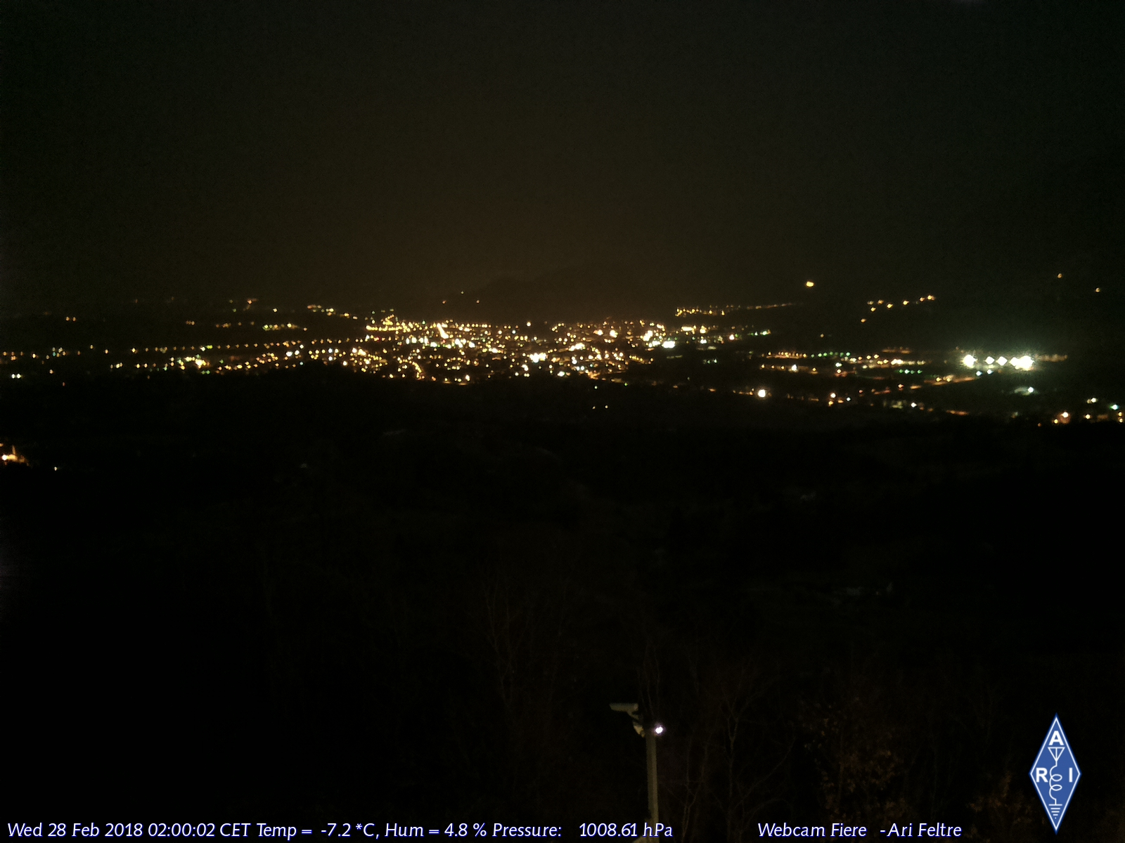 webcam feltre n. 47685