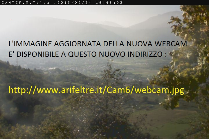 webcam monte telva n. 47723